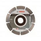 Disque à tronçonner diamant Professional for Abrasive Ø 125 - Bosch 2608602616