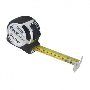 Mètre ruban de 5 m Fatmax - STANLEY 5-33-886