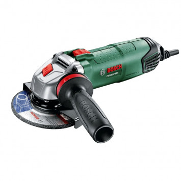 Meuleuse d'angle 850 W 125 mm - BOSCH PWS 850-125