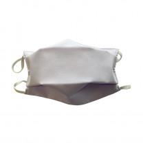 Lot de 5 masques lavables JLF 3 plis - AFNOR SPEC S76-001