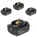 Batteries Makita 18V 4,0 AH BL1840B
