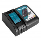 Pack Power (2x 5,0 Ah) avec chargeur simple - MAKITA 197570-9