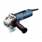 Meuleuse d'angle professionnelle 1300W 125mm - BOSCH GWS13-125CI