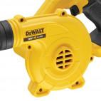 Souffleur de feuilles compact 18V gamme XR (Machine seule) - DEWALT DCV100-XJ