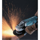Meuleuse Ø230mm 2200W - MAKITA GA9020RF