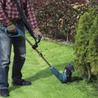 Taille-herbe électrique finition des bordures 450W - Makita UR3000