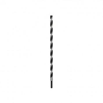 Mèches hélicoïdales à bois Standard 14 x 340 x 400 mm - Bosch 2608597198