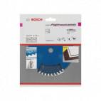 Lame de scie circulaire Expert For Hight Pressure Laminate 140 X 20 X 1,8 Mm 42 - Bosch 2608644131