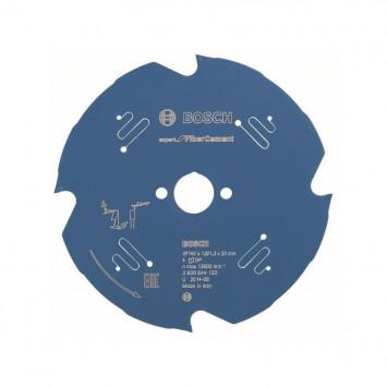 Lame de scie circulaire 140 x 20 x 1,8 Mm - Bosch 2608644120