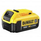 Batterie 18V XR Li-Ion 4,0 Ah - DEWALT DCB182