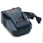 Chargeur multi-voltage 14,4 à 18V Li-Ion - Bosch AL1820CV
