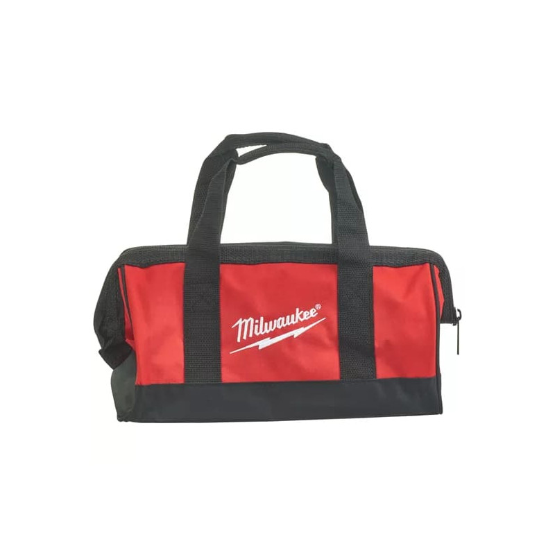 Sac à outils en toile à usage intensif taille M - MILWAUKEE 4931416739