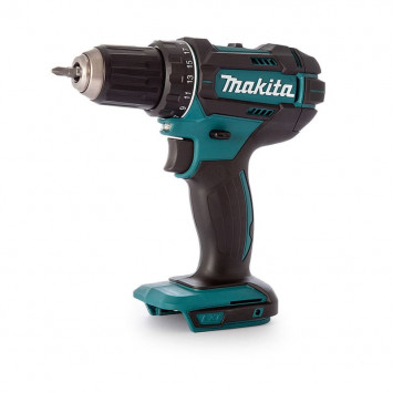 Perceuse-visseuse 18 V Li-Ion 13 mm (Machine nue) - Makita DDF482Z