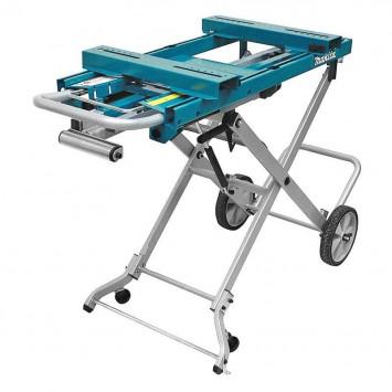 Chariot établi avec servantes et roues pour scies LS et LH - MAKITA DEAWST05