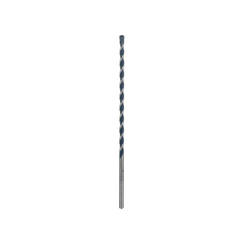Foret pour le béton tige cylindrique 4 mm Longueur 140 mm - BOSCH 2608588139