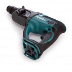 Perforateur burineur SDS-Plus dans coffret Makpac - MAKITA DHR202RTJ