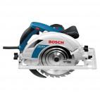 Scie circulaire 2200W 235 mm FSN1600 - BOSCH GKS 85 G