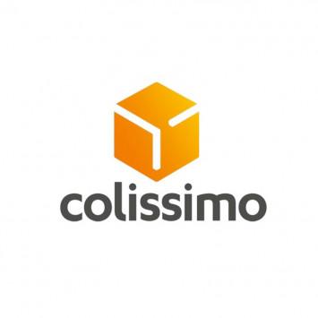 Livraison domicile Colissimo