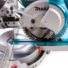 Scie radiale 1400 W Ø 216 mm - MAKITA LS0815FLN