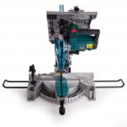 Scie à onglet à table supérieure 1650W 305mm - MAKITA LH1201FL