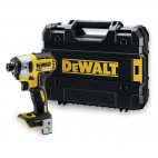 Visseuse à chocs 18V XR Brushless (machine seule) en coffret - DEWALT DCF887NT