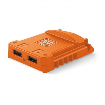 Adaptateur USB pour batterie - FEIN AUSB 12-18 V