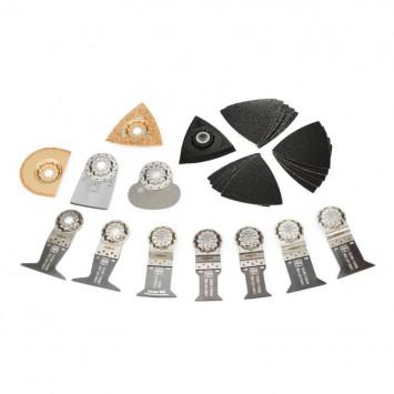 Combot de 26 accessoires spécial rénovation - FEIN 35222967060