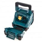Enceinte bluetooth à batterie CXT et LXT 10,8 à 18V - MAKITA DMR203