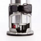 Affleureuse sans fil 18 V (Machine seule) dans coffret Makpac - MAKITA DRT50ZJ