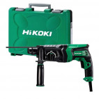Perforateur burineur SDS-Plus 830W 3,2 joules - HIKOKI DH26PX2