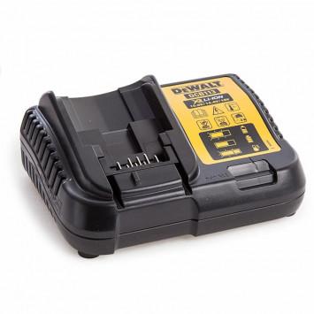 Chargeur rapide multi-voltage XR 10.8V 14.4V 18V Li-Ion - DEWALT DCB113