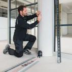Laser combiné points et lignes GCL 2-15 - Bosch 0601066E00
