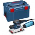 Ponceuse vibrante 350W dans coffret L-Boxx - BOSCH GSS280AVE
