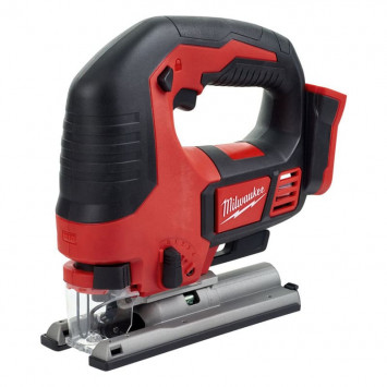 Scie sauteuse 18V Li-Ion (Machine seule) - MILWAUKEE M18BJS-0