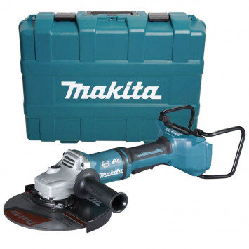 Meuleuse Ø 230 mm 2 x 18V Li-Ion (Machine seule) - MAKITA DGA900ZK