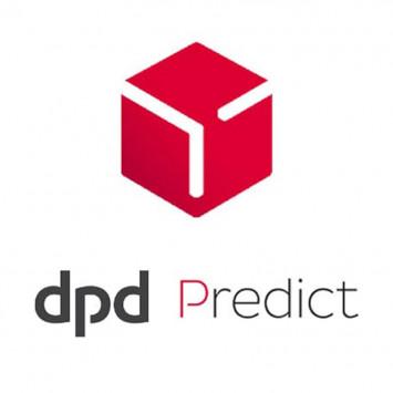 Livraison à domicile contre signature DPD Predict