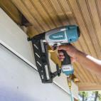 Cloueur pneumatique de finition 8,3 bar 25 à 64 mm - MAKITA AF601