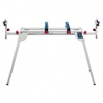 Support pour scies à onglet et radiales - BOSCH GTA2600