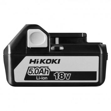 Batterie pour outils sans fil 18V Li-Ion 5,0 Ah - HIKOKI BSL1850
