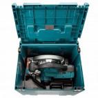 Scie circulaire sans fil 36V 190mm (4x5.0 Ah) - MAKITA DHS710PT4J