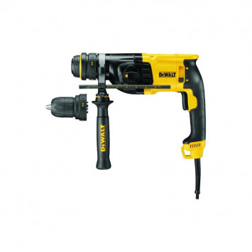 Perforateur-burineur SDS+ 800W 2.8 J en coffret TSTAK - DEWALT D25134K