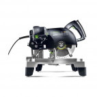 Scie à onglets SYMMETRIC SYM 70 RE 1150 W Ø216 mm - FESTOOL 574927