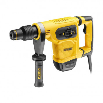 Marteau-perforateur SDS max 40mm 1050 W - DEWALT D25481K-QS