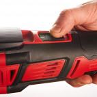 Multi Tool 18V (Produit seul) - MILWAUKEE M18BMT-0