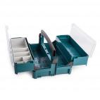 Boîte à outils compatible système MakPac - MAKITA P-84137