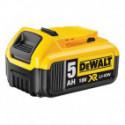 Batterie 18V XR Li-Ion 5,0 Ah - DEWALT DCB184