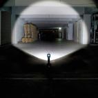 Lampe torche LED 14.4 - 18 V (Produit seul) - MAKITA DML808