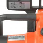 Tronçonneuse électrique 40 cm 1800W avec accessoires - DOLMAR ES43TLC