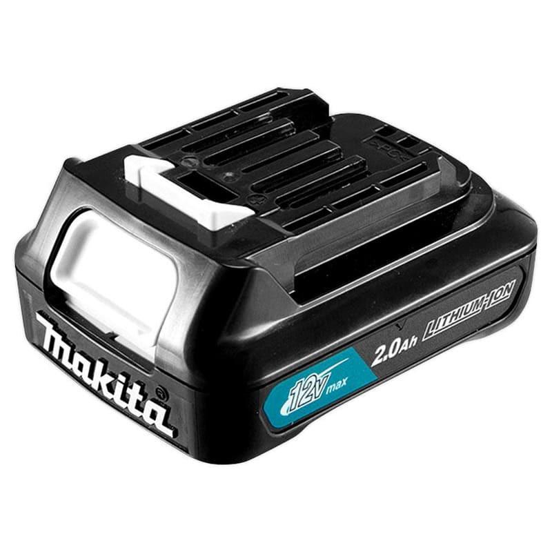 Batterie pour outil sans fil 10,8-12V Li-Ion 2.0 Ah - MAKITA BL1021B