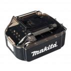 Set d'embouts rangé dans une fausse batterie - MAKITA B-68323